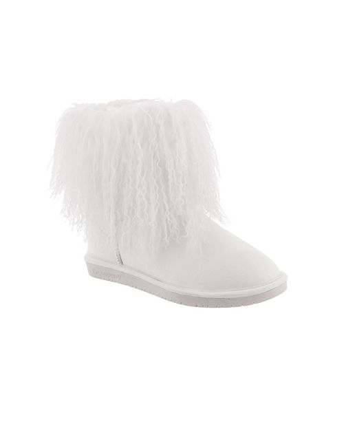 BEARPAW Boo Cold Weather Boots