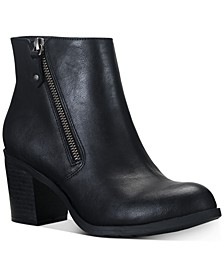 Demitra Booties, Created For Macy's