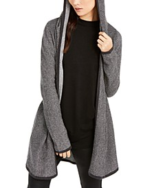 Organic Hooded Cardigan, Created for Macy's