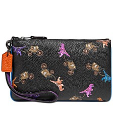 Rexy and Carriage Repeat Print Wristlet, Created For Macy's