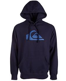 Men's Big Logo Hoodie
