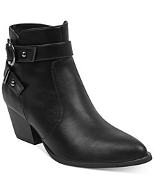 Illuse Booties