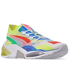 Men's LQDCELL Optic Running Sneakers from Finish Line