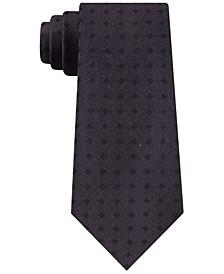 Men's Shimmer Squares Tie