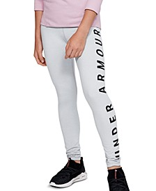 Big Girls Moisture Wicking Leggings