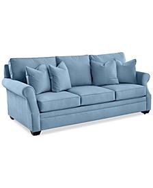 "Groten 89"" Fabric Sofa"
