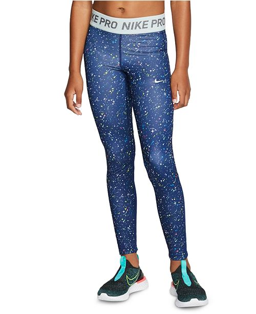 leggings nike junior