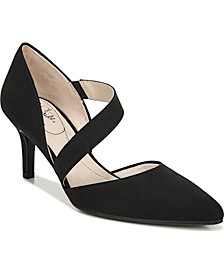 Suki Pumps
