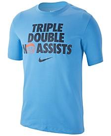 Men's Dri-FIT Basketball Shirt