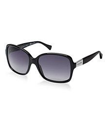 Ralph Polarized Sunglasses, RA5165