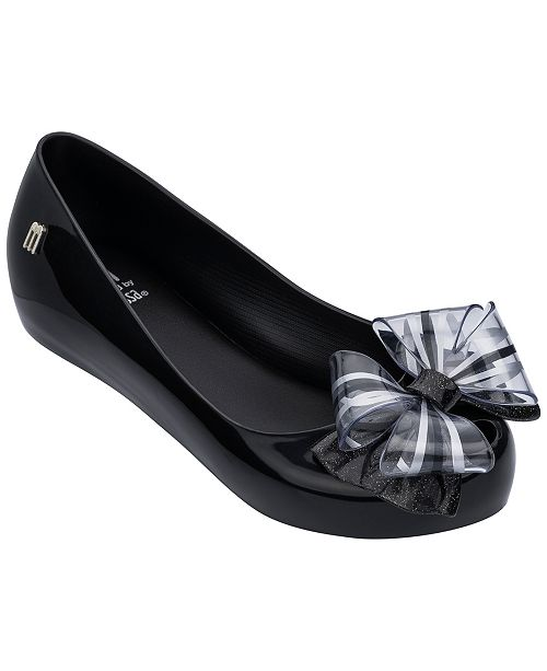 Melissa Little Kids and Big Kids Girls Ultragirl Sweet VI Inf Shoe