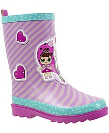 L.O.L Surprise! Little Girls Rainboot