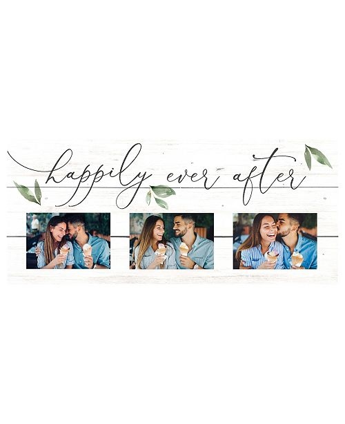 P Graham Dunn Happily Ever After Wall Art