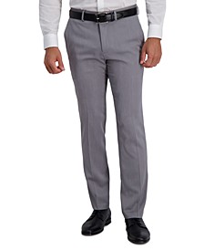 Men's Slim-Fit Stretch Dress Pants