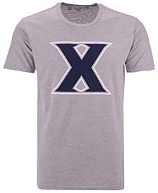 Men's Xavier Musketeers Big Logo T-Shirt