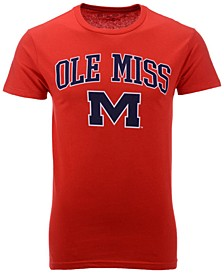 Men's Ole Miss Rebels Midsize T-Shirt