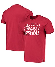 Men's Arsenal FC Club Team DNA T-Shirt
