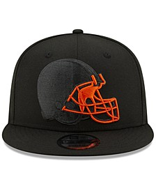 Cleveland Browns Logo Elements 2.0 9FIFTY Cap