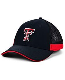 Texas Tech Red Raiders Blitzing Flex Cap