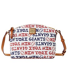 San Francisco Giants Suki Crossbody Purse