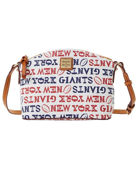 Dooney & Bourke San Francisco Giants Suki Crossbody Purse