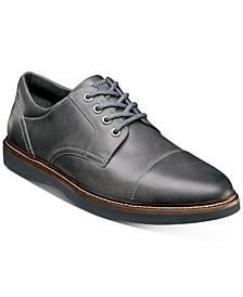 Men's Ridgetop Cap-Toe Oxfords
