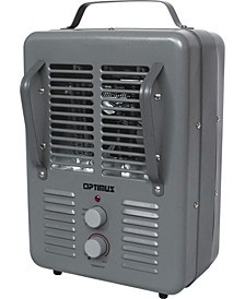 H-3013 Portable Utility Heater with Thermostat
