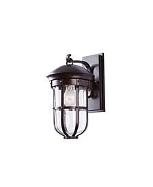 Lighting Emerson 1 Light Small Wall Bracket