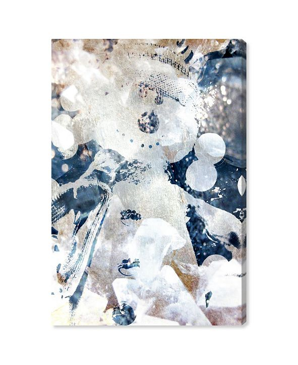 "Oliver Gal Snocool Canvas Art, 16"" x 24"""