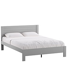 Davidson Horizontal Panel Queen Bed
