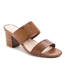 Resandra Sandals