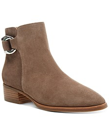 Women's Ringer Ankle Booties