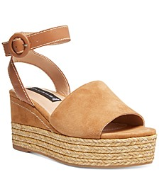 Women's Kini Platform Wedges