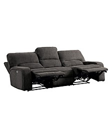 Elevated Recliner Sofa