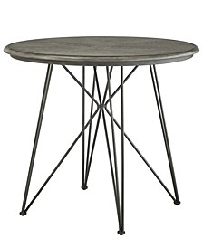 "Mabel 42"" Round Counter Height Table"