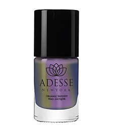 Organic Infused Liquid Chrome Nail Polish, 2.1 oz