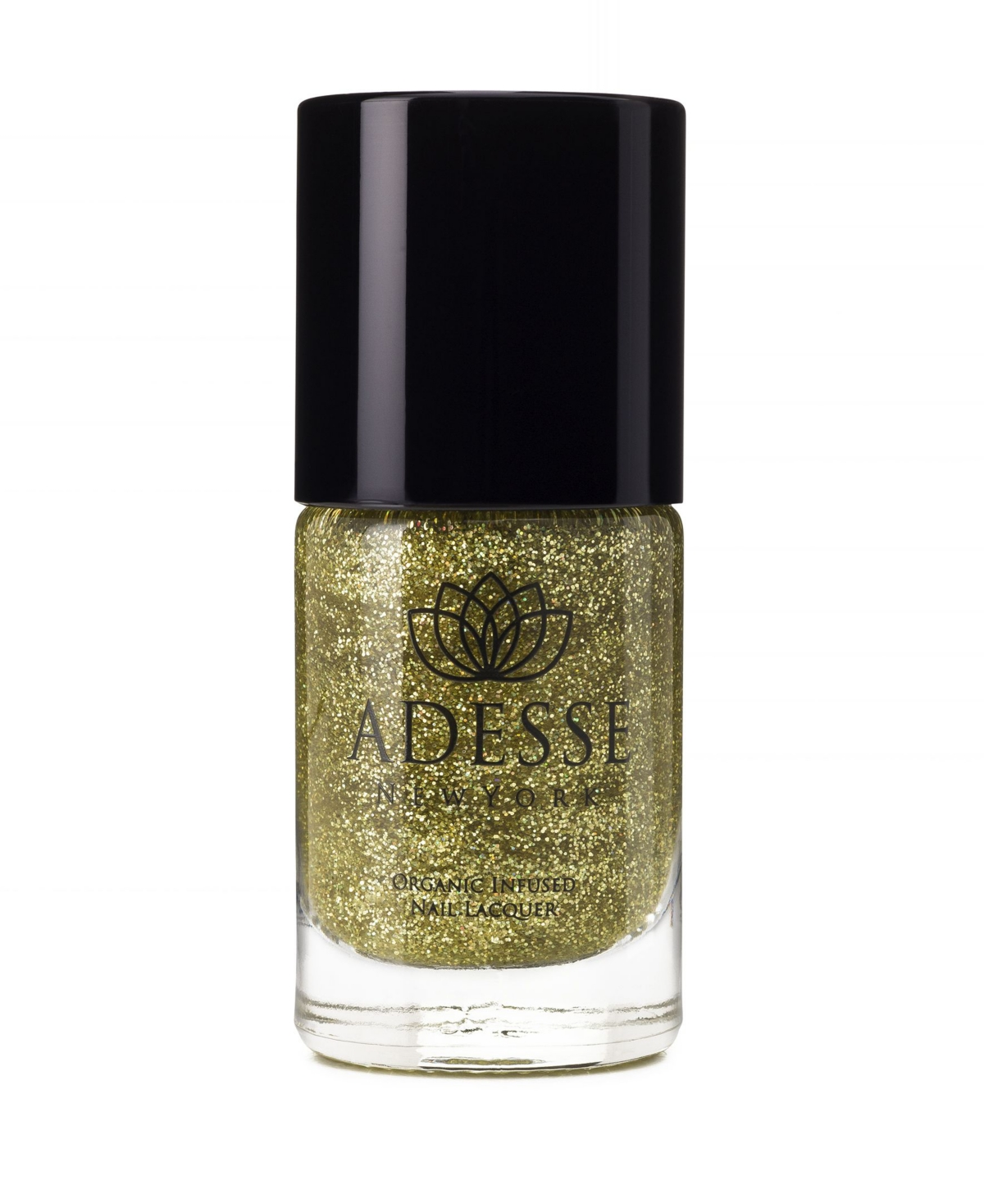 Adesse New York Glitter Nail Polish