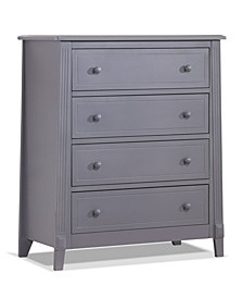Berkley 4 Drawer Chest
