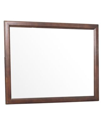 Norhill Mirror