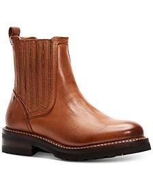 Ella Moto Chelsea Boots