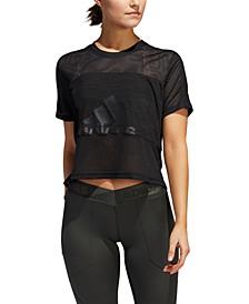 Women's ClimaCool® Mesh T-Shirt