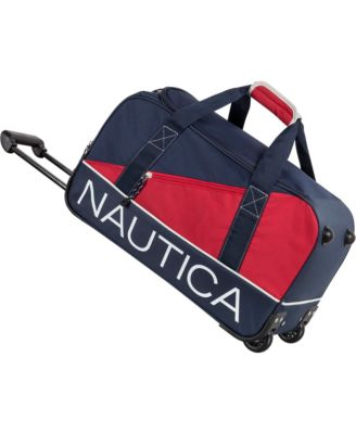 "Newton Creek 22"" Wheeled Duffle"