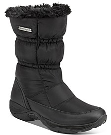 Women's Element2 Round Toe Boot