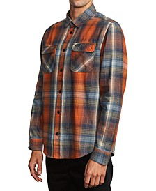 Men's Muir Flannel Shirt