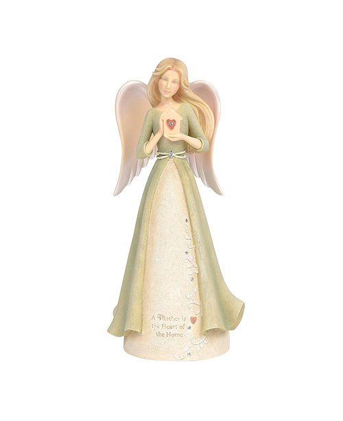 Enesco Mother Heart Angel