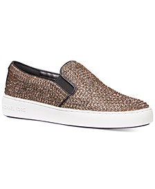 Keaton Slip-On Sneakers