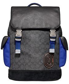 Men's Rivington Colorblocked Backpack