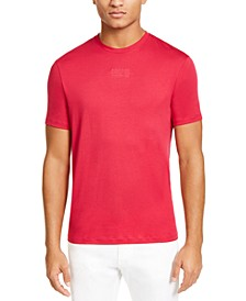 Men's Tonal Logo Graphic T-Shirt
