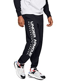 Men's Originator Logo Fleece Joggers