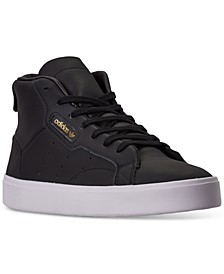 Women's Originals Sleek Mid Casual Sneakers from Finish Line